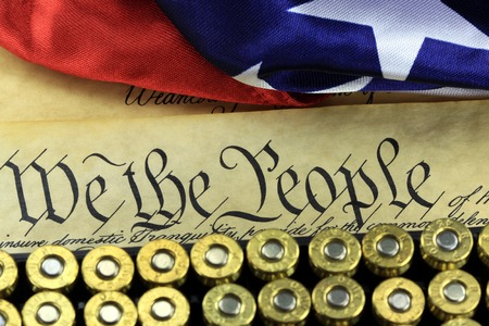 us constitution: Ammunition on US Constitution - The Right to Bear Arms
