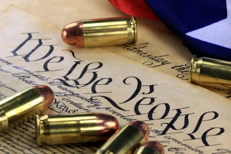us: Ammunition on US Constitution - The Right to Bear Arms