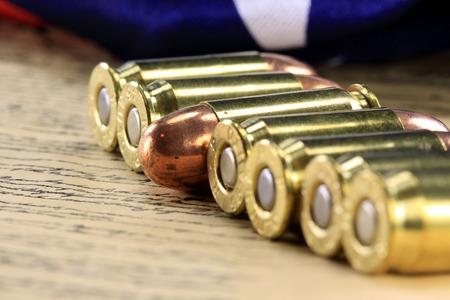 constituci�n pol�tica: Municiones en EEUU Constituci�n - El derecho a portar armas