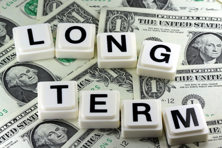 The Word long term - A Term Used in Business, Finance and Tax Concept
