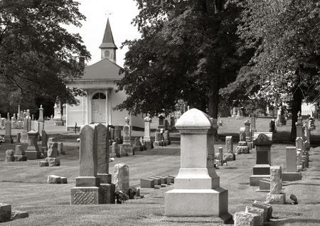 almighty: Graveyard #591 Stock Photo