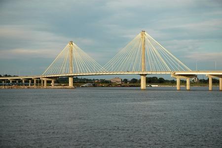 il: Clark Bridge, Alton IL