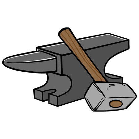 Anvil en Sledgehammer