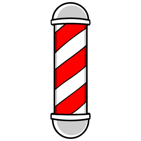 barber shop: Barber Shop Pole