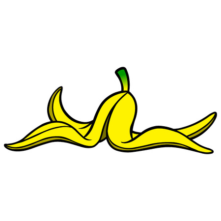Piel de plátano
