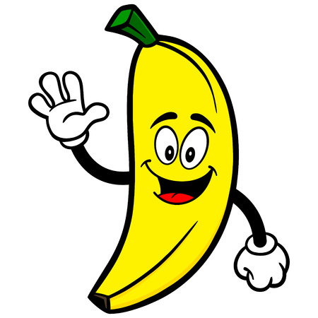 Banana Waving