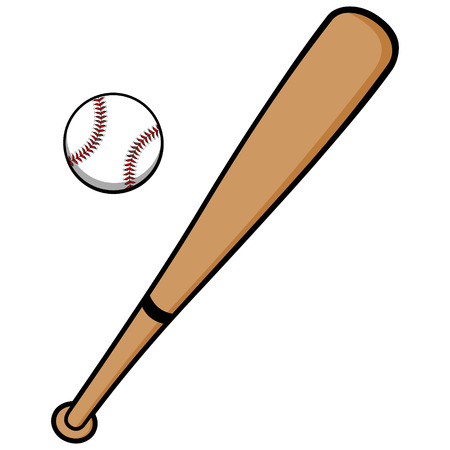 individuals: Baseball and Bat