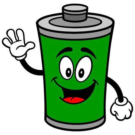 poison: Battery Waving