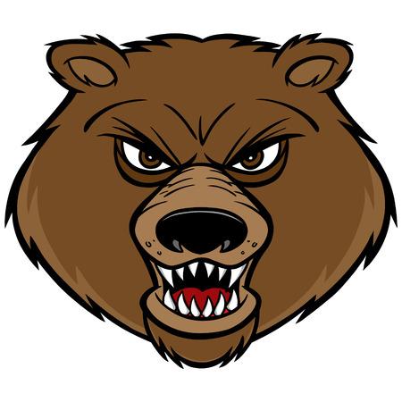 kodiak: Bear Mascot