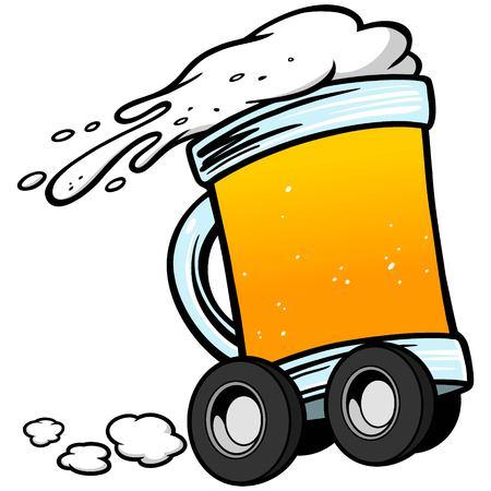 맥주 배달 서비스