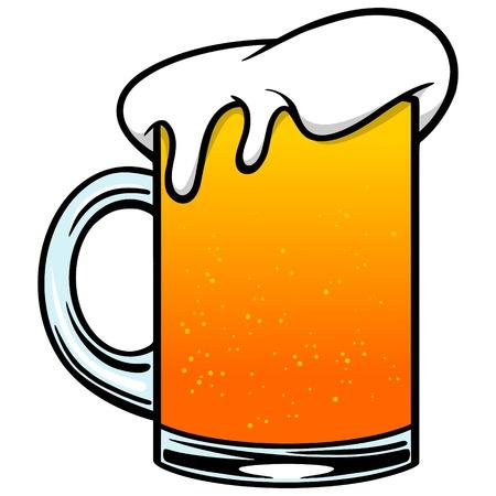 Beer Icon Ilustração