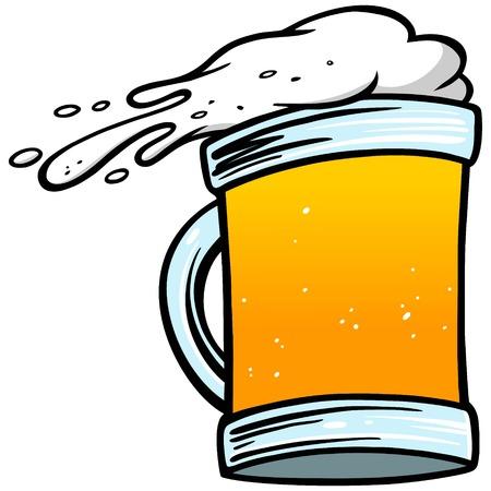 toss: Beer Toss