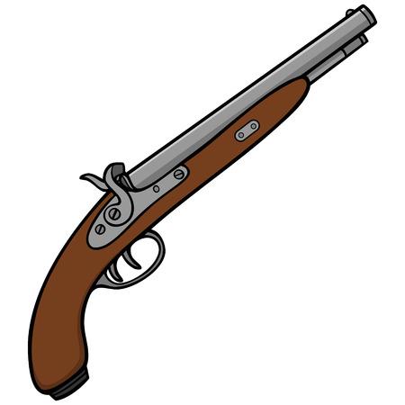 black powder: Black Powder Gun
