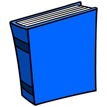 information medium: Blue Book Icon