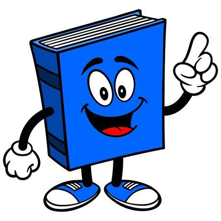 blue book: Blue Book Talking