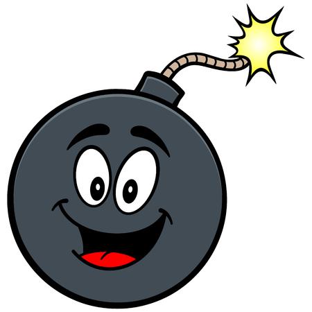 threat: Bomb Mascot