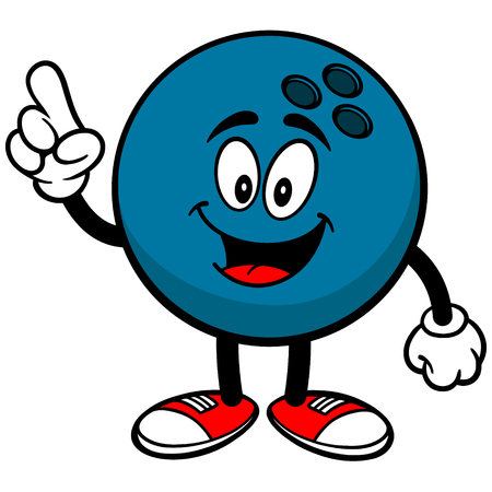 Bowling Ball Talking