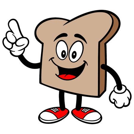 Bread Slice Talking