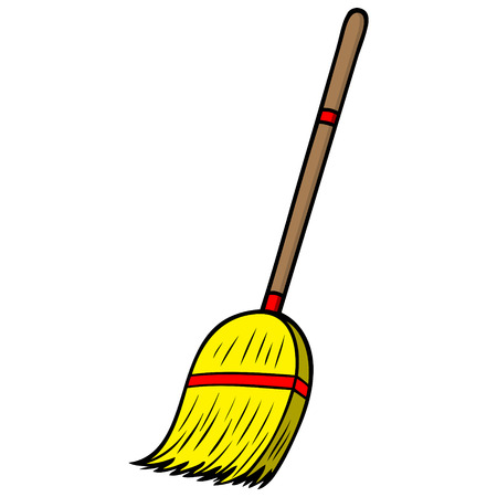 escoba: Broom