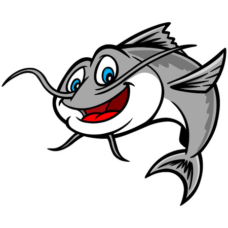 Catfish  Standard-Bild - 57291435