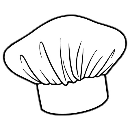 Chef Master Illustration