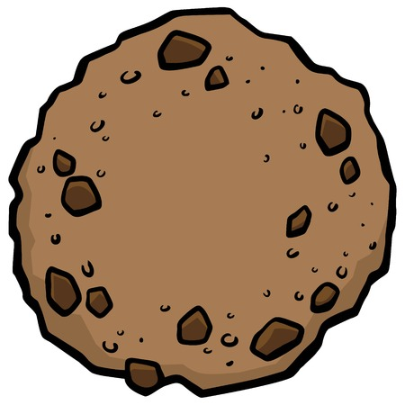 chocolate chip: Chocolate Chip Cookie