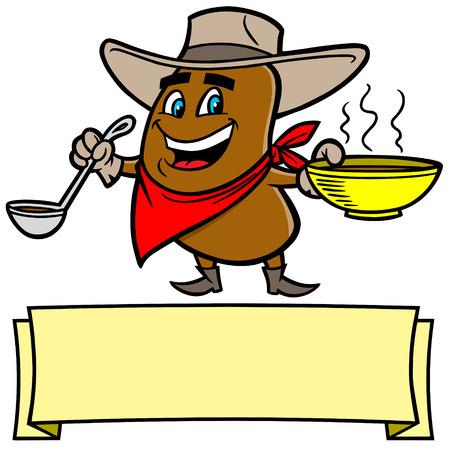 칠리 콩 카우보이