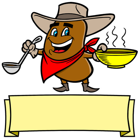 Chili Bean Cowboy