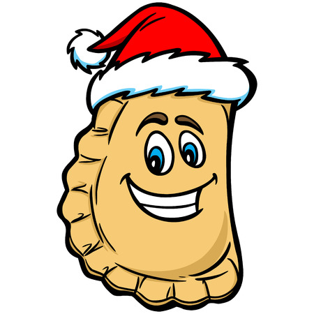 Christmas Pierogi