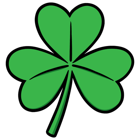 irish culture: Clover