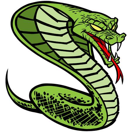 venomous: Cobra Tattoo