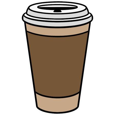 Koffie Pictogram