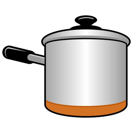 casserole: Cooking Pot