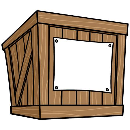 Cartoon Crate