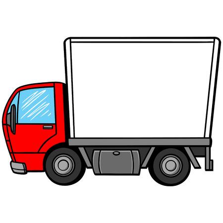Bestel wagen Stockfoto - 57402749