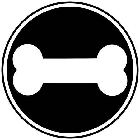 chew: Dog Tag Symbol