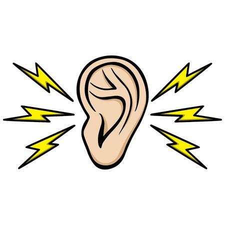 dolor de oido: Dolor de oído