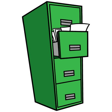 filing cabinet: Filing Cabinet