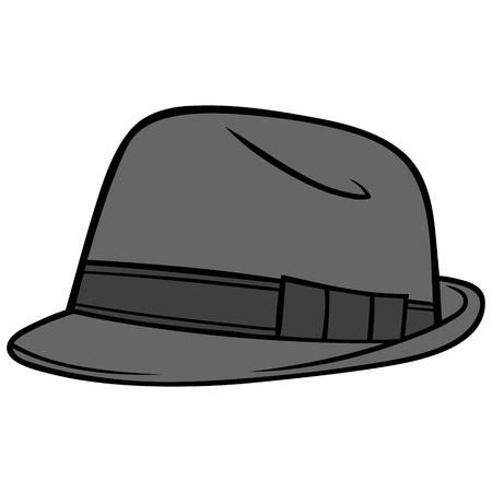 oldened: Fedora Hat