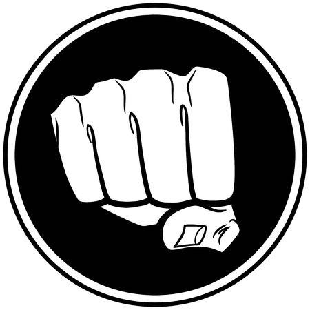 Fist Insignia
