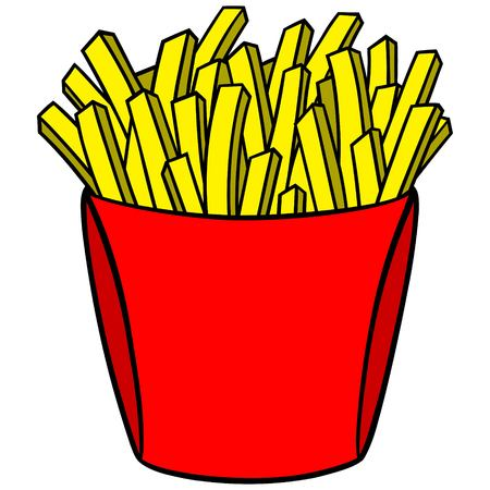 fries: French Fries