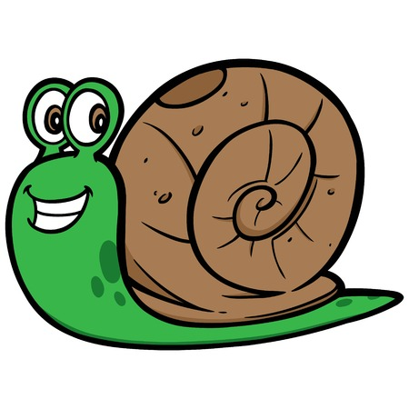 gastropod: Garden Snail