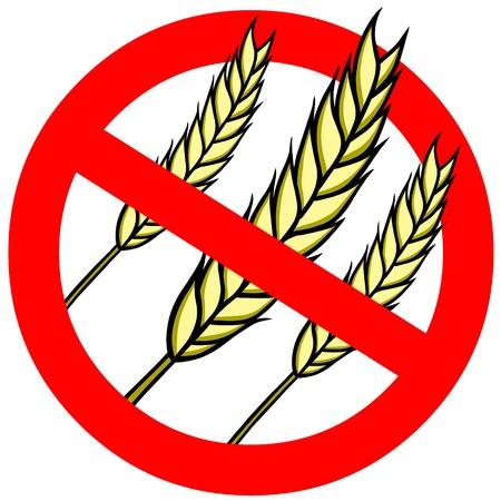 processed grains: Gluten Free
