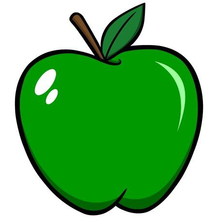 smith: Green Apple