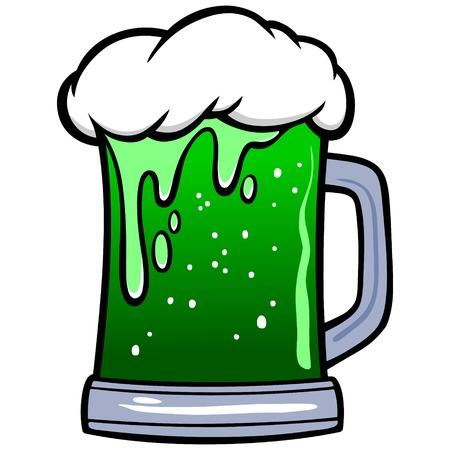green beer: Green Beer