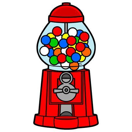 gumball: Gumball Machine