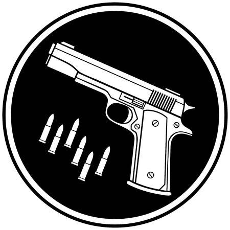 amendment: Gun Shop Symbol