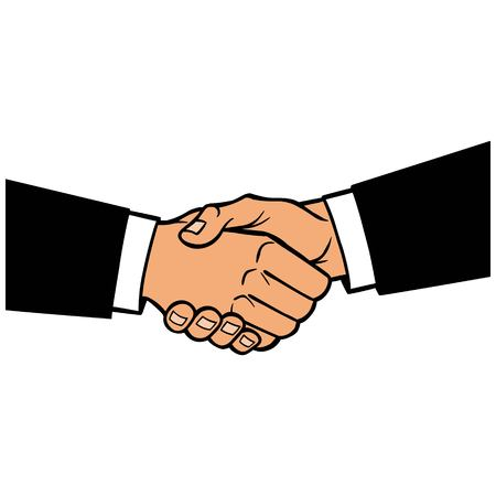equal opportunity: Handshake