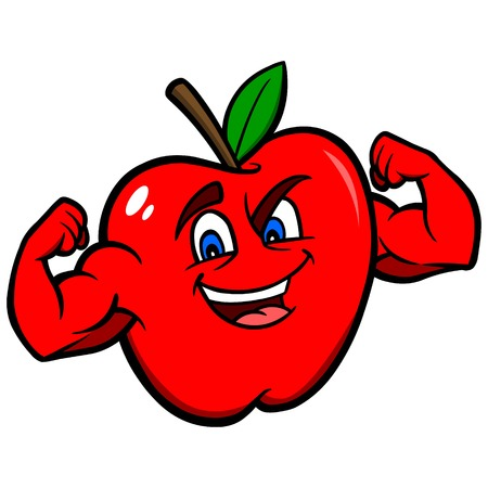 pumped: Healthy Apple