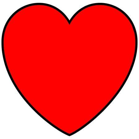 forme: Heart Shape